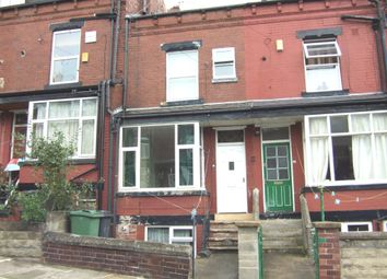 Thumbnail 2 bed terraced house to rent in Elsham Terrace, Kirkstall