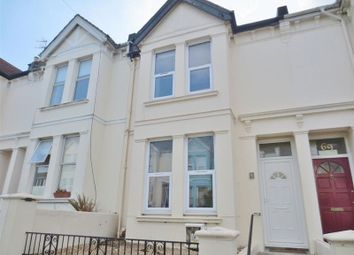 Thumbnail 1 bed terraced house to rent in Whippingham Road, Brighton