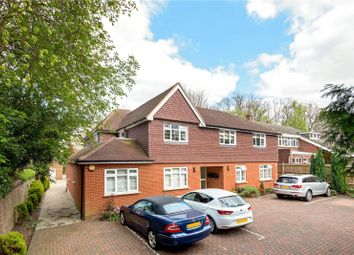 Thumbnail 2 bed flat for sale in Longdown Apartments, 97B College Road, Epsom, Surrey
