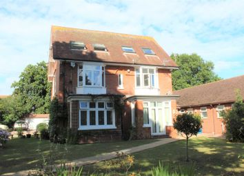 1 bed flat for sale in Stevenstone Road, Exmouth EX8