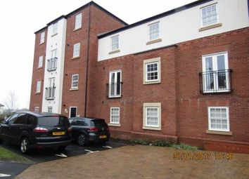 Thumbnail 2 bed flat to rent in The Crescent, Queslett Road, Great Barr, Birmingham