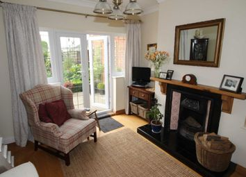 Thumbnail 2 bed terraced house for sale in The Mews, Main Street, Botcheston