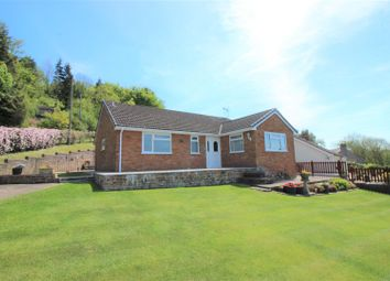 Thumbnail 3 bedroom detached bungalow for sale in Joys Green Road, Lydbrook