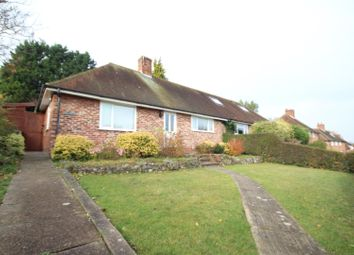 Thumbnail 2 bed bungalow to rent in Curling Vale, Guildford
