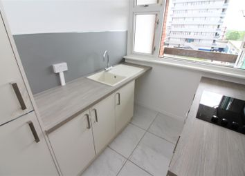 Thumbnail 1 bed flat for sale in Riley Square, Coventry