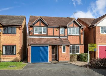 Thumbnail 4 bedroom property to rent in Ravencroft, Bicester