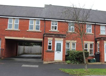 Thumbnail 3 bed property to rent in Old Mill Way, Weston Village, Weston-Super-Mare