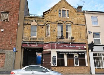 Thumbnail 2 bed maisonette to rent in Alexandra Street, Southend-On-Sea