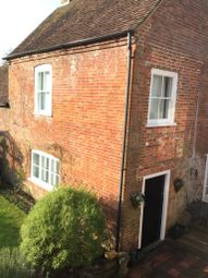 Thumbnail 1 bed property to rent in 12 The High Street, Downton, Salisbury