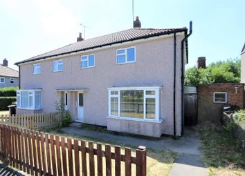 3 bed semi-detached house for sale in Ramscliffe Avenue, Donisthorpe, Swadlincote DE12