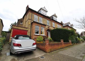 Thumbnail Semi-detached house for sale in Manor Grove, Beckenham