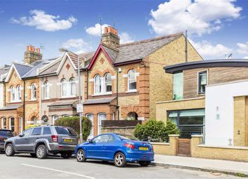 Thumbnail 5 bed terraced house for sale in Skelbrook Street, Earlsfield