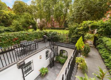 Thumbnail 4 bed maisonette for sale in Courtfield Road, London