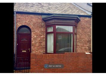 Thumbnail 2 bedroom terraced house to rent in Rutland Street, Sunderland