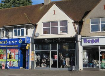 Thumbnail Retail premises for sale in 12 Moneyhill Parade, Rickmansworth