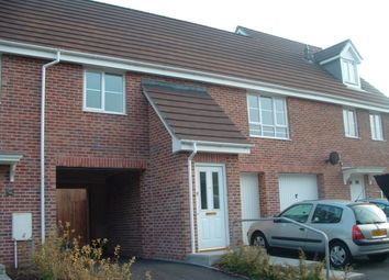 Thumbnail 2 bed flat to rent in Sycamore Avenue, Llansamlet