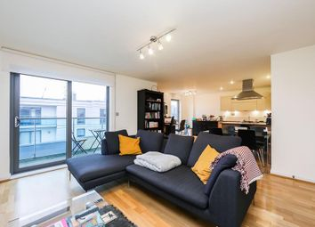 1 bed flat for sale in Crowder Street, London E1