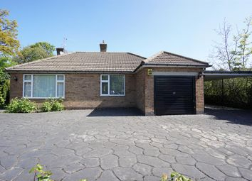 Thumbnail 2 bed bungalow to rent in Bushey Wood Road, Dore, Sheffield