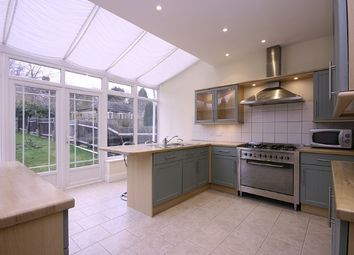 Thumbnail 3 bed semi-detached house to rent in Chanctonbury Way, Woodside Park, London