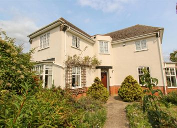 3 bed detached house for sale in Fairfield Road, Uxbridge UB8