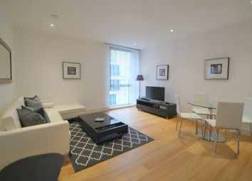 Thumbnail 1 bed flat to rent in Melrose Apartments, 6 Winchester Road, Swiss Cottage, London
