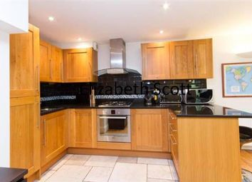 Thumbnail 1 bed flat to rent in Dryden Close, London