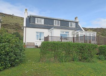 Thumbnail 3 bedroom cottage for sale in Idrigill, Uig, Portree