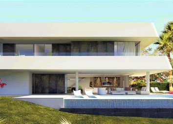 Thumbnail 3 bed villa for sale in Villafusion, Estepona, Málaga, Andalusia, Spain
