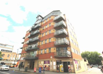 Thumbnail 2 bedroom flat for sale in St. Swithins Square, Lincoln