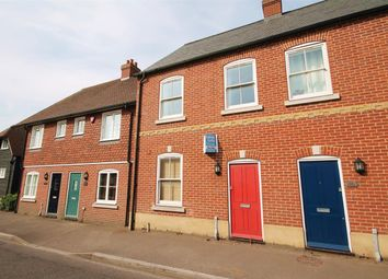Thumbnail 2 bed terraced house to rent in Ashwood House, Stour Mews, Fordwich