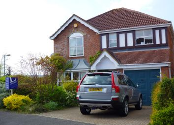 Thumbnail 4 bedroom detached house to rent in Long Meadow, Riverhead, Sevenoaks