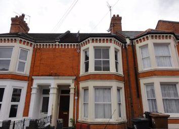 Thumbnail 1 bed flat for sale in Bostock Avenue, Abington, Northampton