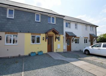 Thumbnail 2 bed terraced house for sale in East Park, Launceston