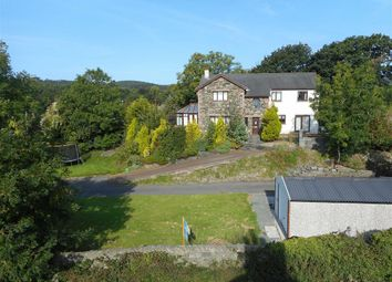 Thumbnail 4 bed detached house for sale in The Hill, Millom, Cumbria