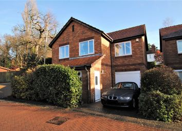 Thumbnail 3 bed detached house for sale in Brandreth Gardens, Penylan, Cardiff