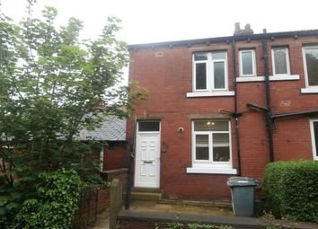 Thumbnail 3 bedroom terraced house to rent in Halifax Old Road, Birkby, Huddersfield