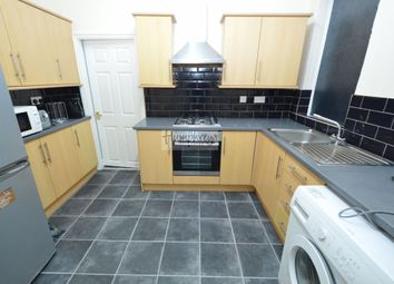 Thumbnail 2 bedroom flat to rent in Rothbury Terrace, Heaton, Newcastle Upon Tyne