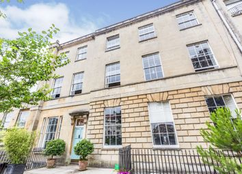 Thumbnail 3 bed maisonette for sale in Rodney Place, Clifton, Bristol