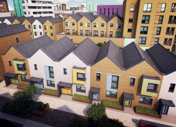 "Thumbnail 2 bed property for sale in ""X.4"" at Paintworks, Arnos Vale, Bristol"