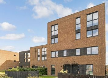Thumbnail 3 bed town house for sale in London Avenue, Athletes` Village