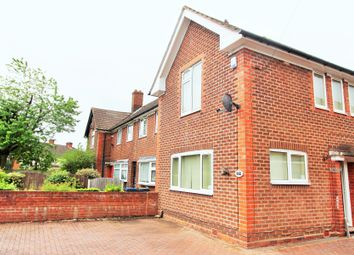 Thumbnail 3 bedroom end terrace house to rent in Cooksey Lane, Birmingham