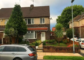 Thumbnail 3 bed semi-detached house for sale in Ashbrook Hey Lane, Rochdale
