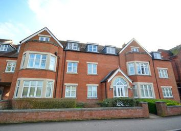Thumbnail 2 bed flat for sale in Scholars Court, Dalton Road, Earlsdon, Coventry