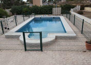 Thumbnail 3 bed villa for sale in Cometa, El Campello, Alicante, Valencia, Spain