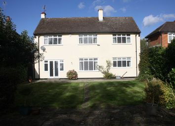 4 bed detached house to rent in Westbury Road, Northwood HA6