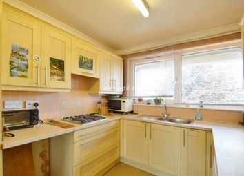 Thumbnail 3 bed flat for sale in St. Stephens Road, London