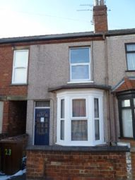 Thumbnail 4 bedroom property to rent in Moor Street, Lincoln