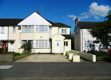 Thumbnail 1 bed flat for sale in Mildenhall Road, Slough