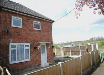 Thumbnail 3 bedroom semi-detached house for sale in Brewester Road, Bucknall, Stoke-On-Trent