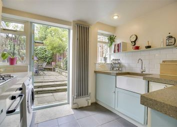 Thumbnail 2 bed end terrace house for sale in Eversley Park Road, London